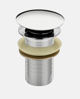 Premium Wall Bracket for Hand Shower  (ABS Chrome Plated)
